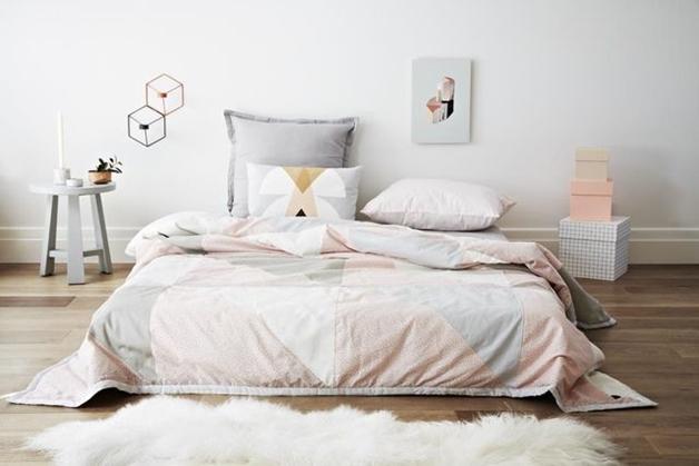 slaapkamer inspiratie eten ~ lactate for ., Deco ideeën
