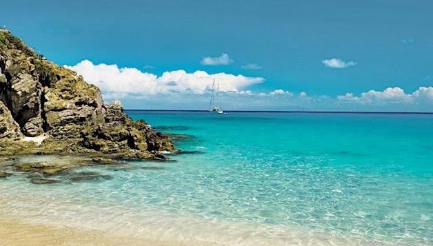 De 10 mooiste stranden ter wereld feel good lifestyle beauty plussize - De mooiste woningen in de wereld ...